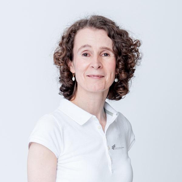 Dr. Sibylla Chantraine - Fachärztin für Dermatologie