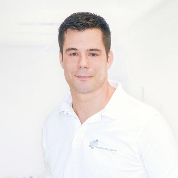 Dr. Florian Schmitz - Facharzt für Innere Medizin