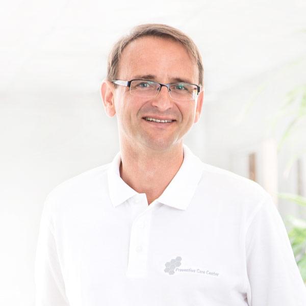Dr. Michael Würfel - Facharzt für Innere Medizin