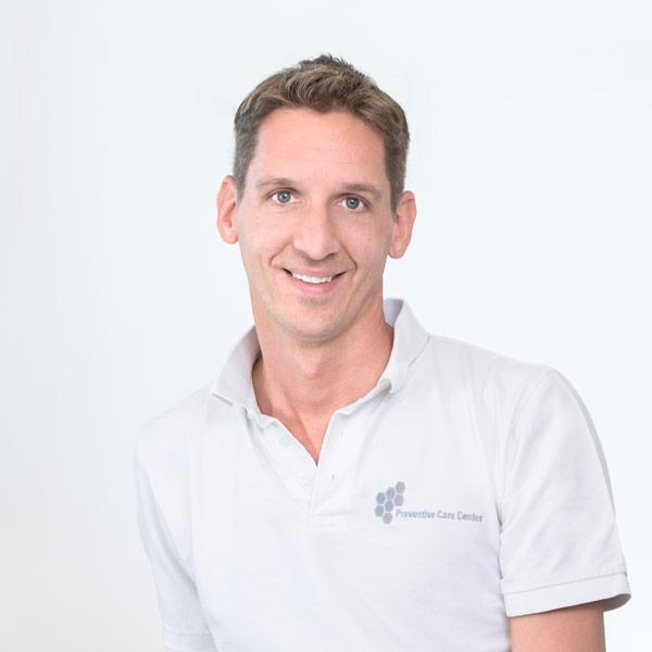 Dr. Stephan Bender - Facharzt für Innere Medizin
