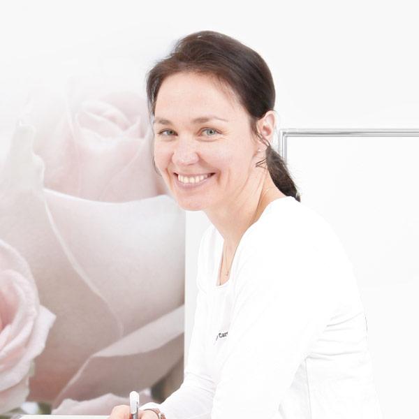 Dr. Aniko Heim - Fachärztin für Dermatologie