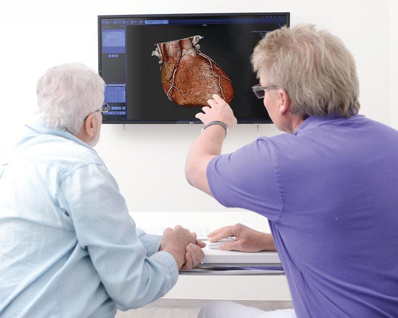 Praxis Dr. Gailer Radiologie Nürnberg