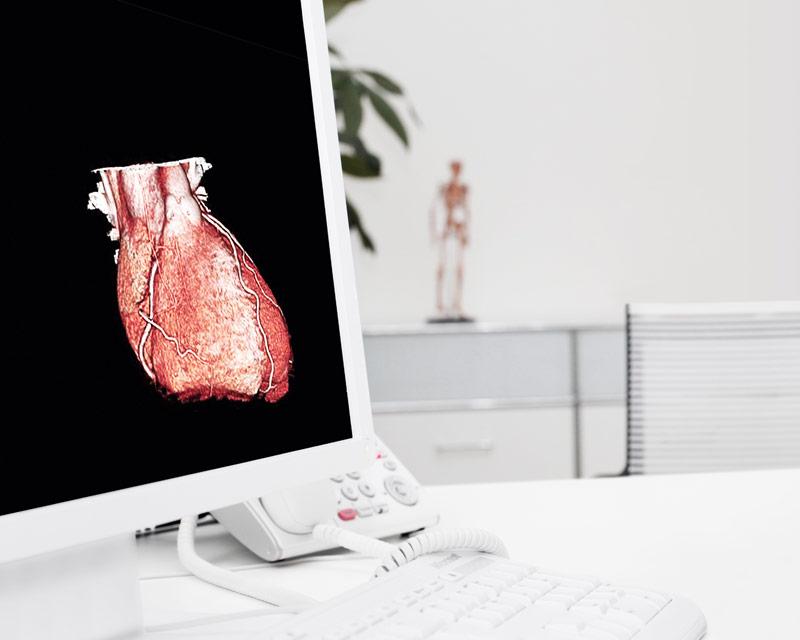 Praxis Dr. Schmitz Kardiologie Nürnberg