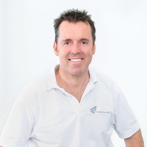 Dr. Volker Weidinger - Facharzt für Innere Medizin