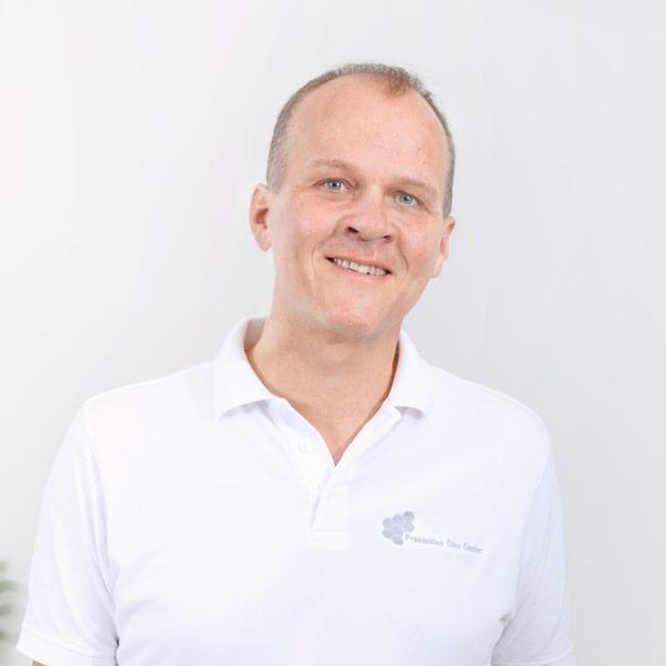 Ralf Knieling - Facharzt für Orthopädie