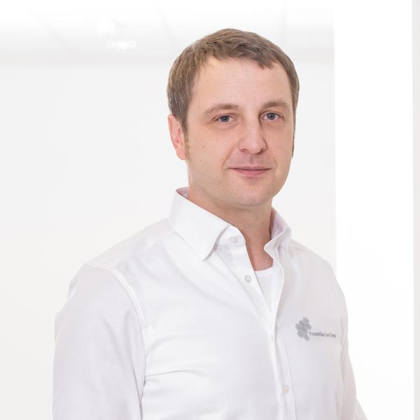 Dr. Wolf Lutz Müller - Facharzt für Orthopädie